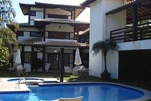 Apartamento Praia do Forte 2