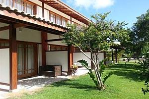 Apartamento Praia do Forte 3
