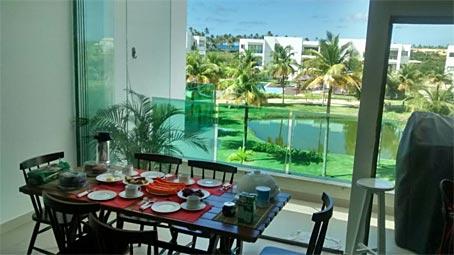 Apartamento de Dois Quartos no Complexo de Resorts Iberostar