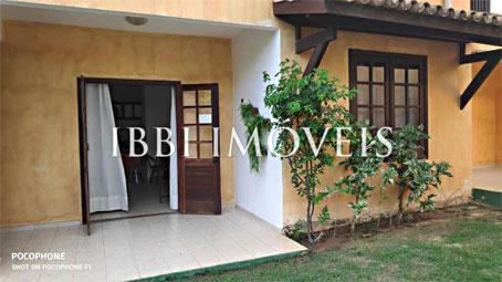 Apartamento de 2 Quartos na Vila