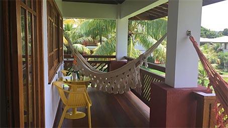 Apartamento Premium de Um Quarto Próximo à Lagoa Timeantube