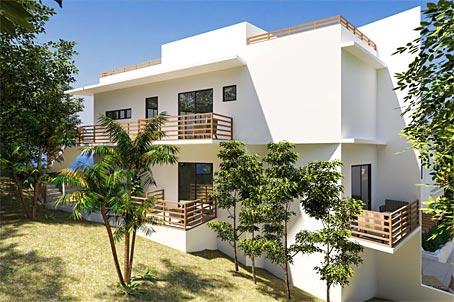 Apartamentos Novos com Belas Vistas do Mar em Condomínio de Alto Nível