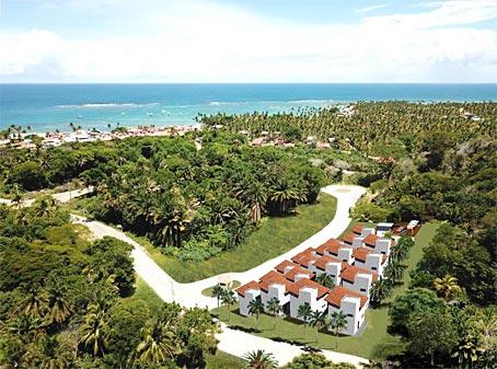 Apartamentos Novos de 1 e 2 Quartos Perto da Terceira Praia