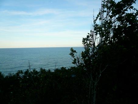 Arraial d'Ajuda - Área Com Vista Para A Praia