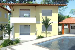 Bahia Apartamento