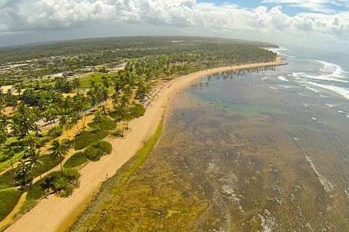 Bahia Coast