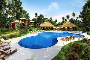 Bahia Real Estate With Pool