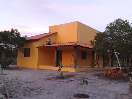 3 Bedroom House In Premium Location Near Cueira Beach