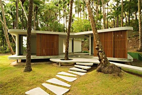 Boipeba - Linda Casa de 4 Quartos Próxima à Praia de Tassimirim