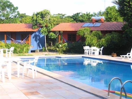 Boipeba Pousada Hotel