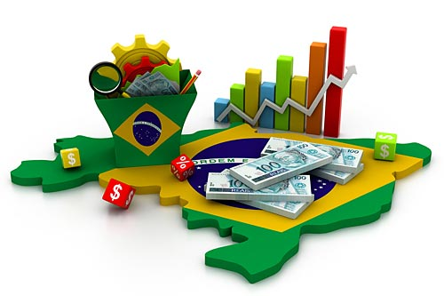 Brazil Economic Growth