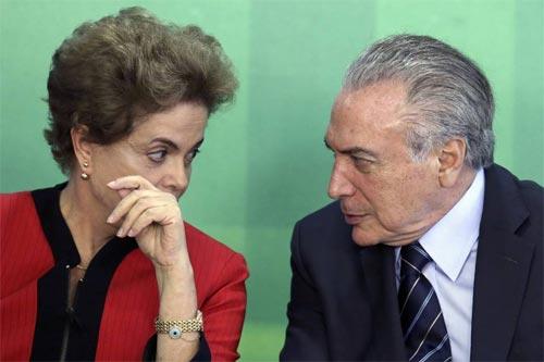 Brazil Presidents