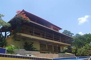 Casa Morro de São Paulo