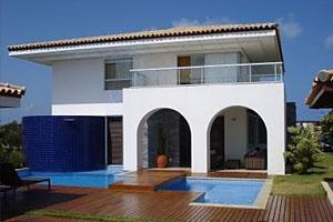 Casa Em Costa do Sauípe 3