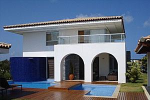 Costa do Sauípe Casa 3