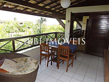 Apartamentos de 3 Quartos à Venda Perto da Praia de Guarajuba