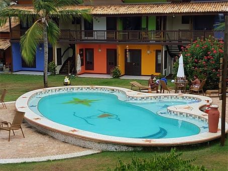 Apartamento de Quatro Quartos Próximo à Praia