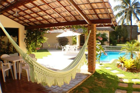 4 Bedroom House In Itapua