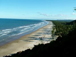 Ilheus Beach