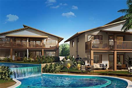 Apartamentos Novos de 2 Quartos em Condomínio de Alto Nível