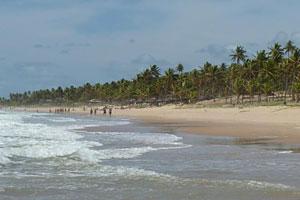 Imbassai Praia
