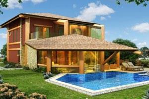 Luxo Casa
