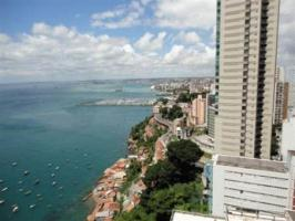 Luxury Apartment Bahia
