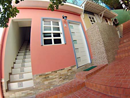 Apartamento Studio no Centro da Vila