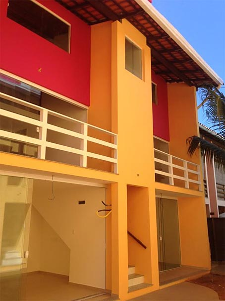 New Single And Duplex Apartments Near The Second Beach