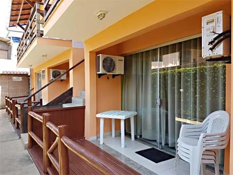 Apartamento Compacto de 2 Quartos Perto do Mar