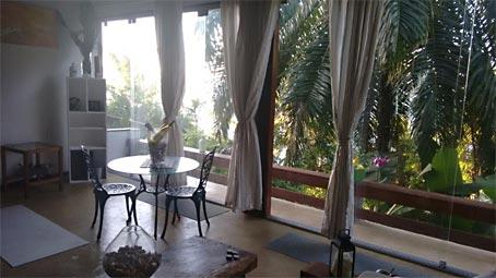 Apartamento com Vista para o Mar em Localização Premium em Morro de São Paulo