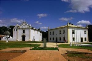 Porto Seguro Museum