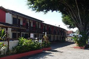 Porto Seguro Apartment