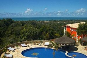 Porto Seguro Luxury Apartment