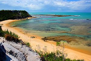 Porto Seguro Beaches