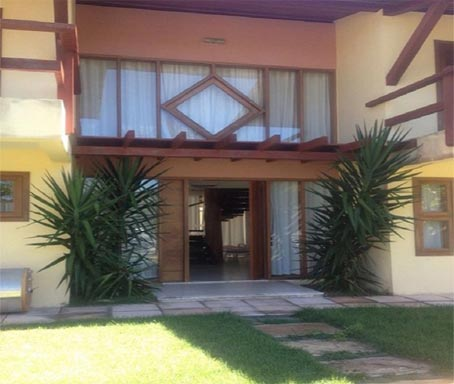 Porto Seguro – Espaçosa Casa com 2 Quartos em Outeiro Da Glória