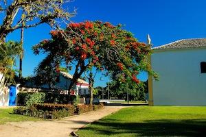 Porto Seguro Historic Center