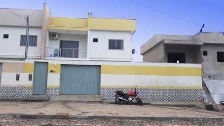 Casa de 3 Quartos Com Vista Para o Mar Próxima ao Complexo de Lazer Axe Moi