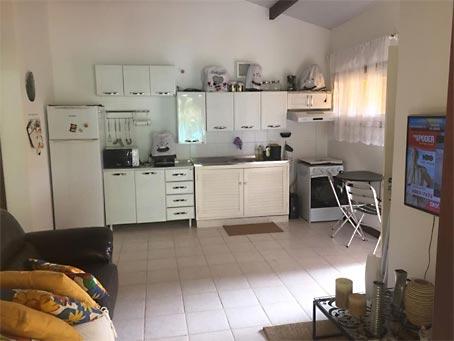 Apartamento de Um Quarto no Centro da Vila