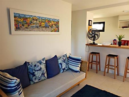 Apartamento Com 2 Quartos Em Condomínio Premium