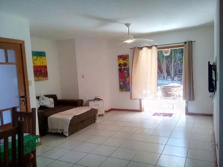 Apartamento de Dois Quartos à Venda em Condomínio de Alto Nível na Praia do Forte
