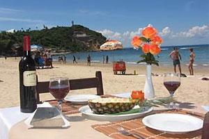 Praia Restaurante