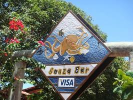 Souza Bar