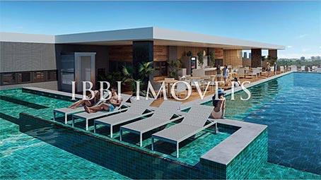 Novos Apartamentos Com Excelentes Instalações em Stella Maris