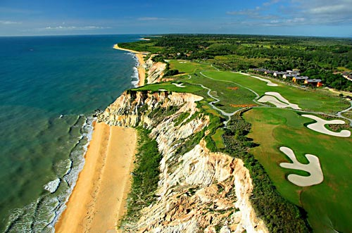 Trancoso Golf Course