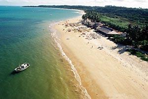 Arraial d'Ajuda Praia
