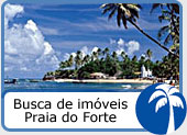 Praia do Forte Imóveis