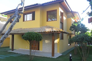 Casa Arraial