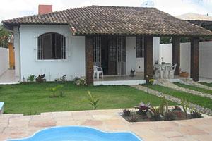 Casa Porto Seguro