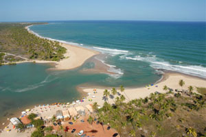 Itacimirim Praia Ver